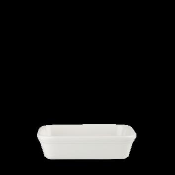 SHALLOW RECTANGULAR DISH