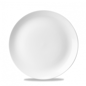 MEDIUM COUPE PLATE