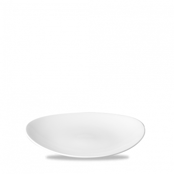 OVAL COUPE PLATE