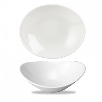 OVAL COUPE BOWL