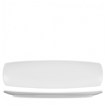 SMALL RECTANGULAR PLATE