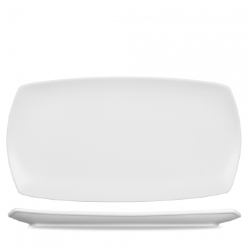 LARGE RECTANGULAR PLATE