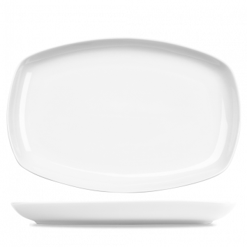 LARGE RECTANGULAR PLATTER