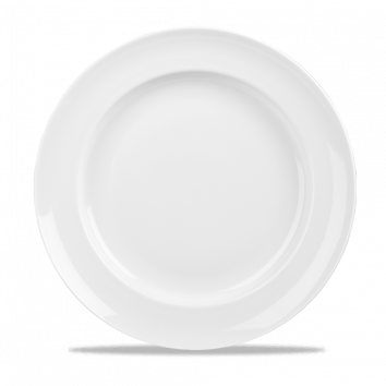 DINNER PLATE FOOTED