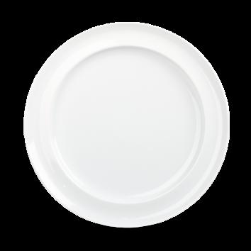 DINNER PLATE FLAT BASED