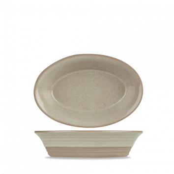 SINGLE SERVING DISH