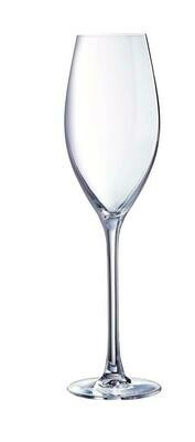 Chef&Sommelier - Calice Flute 24 cl Grands Cepages