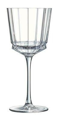 Cristal D'Arques - Calice 35 cl Macassar