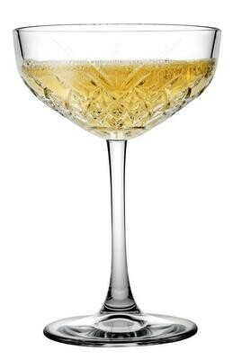 Pasabahce - Coppa Champagne 25,5 cl Timeless