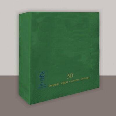 25X25 VERDE FORESTA 36/100