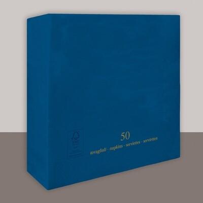 25X25 BLU NOTTE 36/100