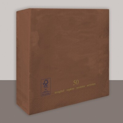 25X25 MARRONE 36/100