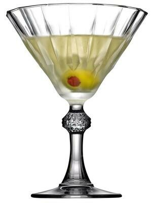 Pasabahce - Calice Martini 24 cl Diamond