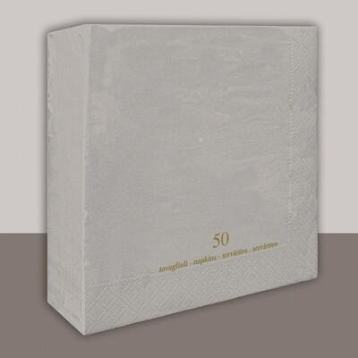33X33 ARGENTO 27/50