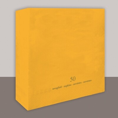 40X40 GIALLO SOLE 24/50