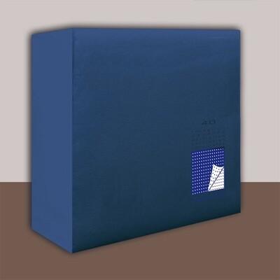 BLU NOTTE 36/40 PUNTA/PUNTA - 1440 pezzi