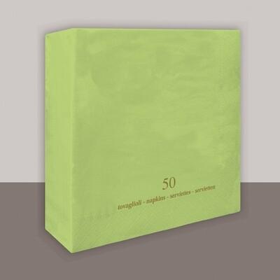 VERDE POMMES 36/40 PUNTA/PUNTA - 1440 pezzi