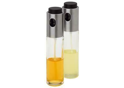 Set 2 Spruzzini Olio/Aceto