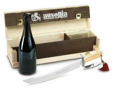 Sciabola Champagne 34 cm 61355 Ausonia