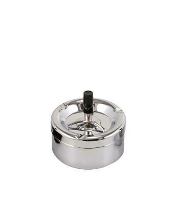 Posacenere Pulsante 11 cm 073017 Kaufgut