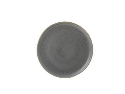 Piatto piano 25.2 cm - Evo Granite Dudson