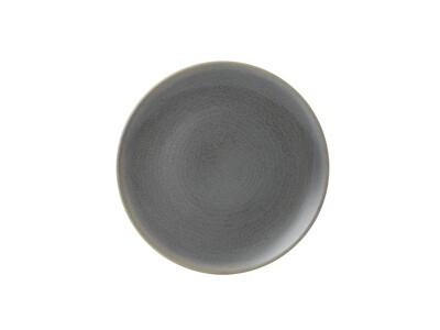 Piatto coupé 27.3 cm - Evo Granite Dudson