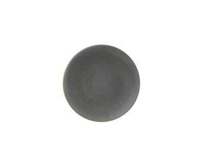 Piatto coupé 20.5 cm - Evo Granite Dudson