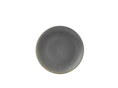Piatto coupé 22.9 cm - Evo Granite Dudson