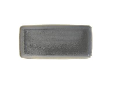 Vassoio rettangolare 36x17.1 cm - Evo Granite Dudson