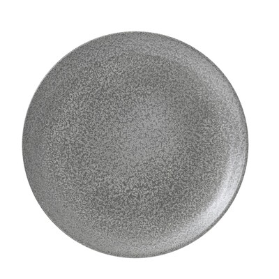 Piatto coupé 28.8 cm - Evo Origins Natural Grey Dudson