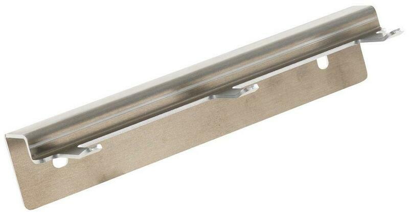 Appendipale da Parete 3 Posti 21x7 cm - Gi.Metal