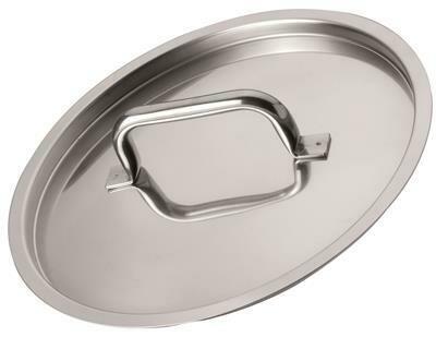 Coperchio 16 cm Chef 092916 Piazza