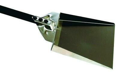Paletta Raccolta Cenere 21x31 cm AC-PL Gi.Metal