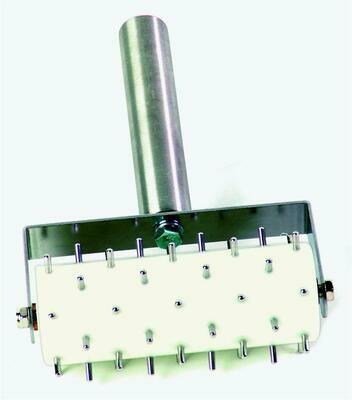 Bucasfoglia 12,7x4,4 cm AC-BSM Gi.Metal