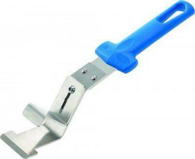 Pinza Teglia Regolabile 24 cm AC-PZP2 Gi.Metal