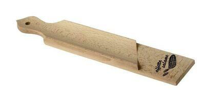 Tagliere Per Salumi 38x6x1,7 cm 62E Caper