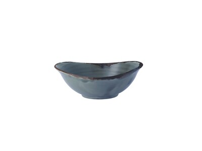 Ciotola profonda 19.9x16.8 cm - Harvest Blue Dudson