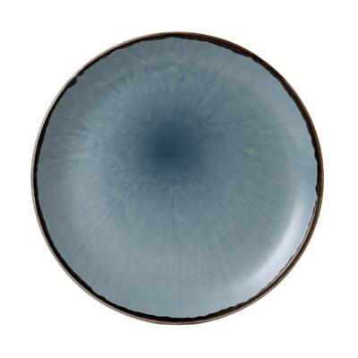 Piatto coupè 28.8 cm - Harvest Blue Dudson