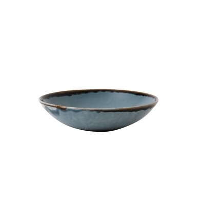 Ciotola coupè 18.2 cm - Harvest Blue Dudson