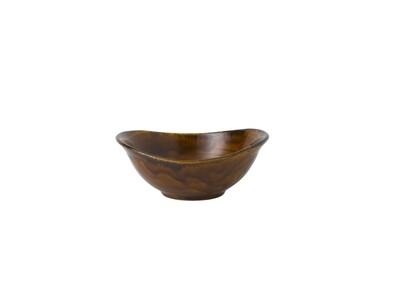 Ciotola profonda 17.4x14.7 cm - Harvest Brown Dudson