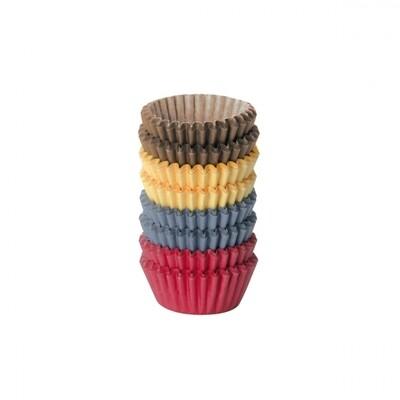 Pirottini Colorati 4 cm Colori Assortiti Delicia 630624 Tescoma