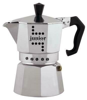 Caffettiera 3 Tazze Junior Bialetti