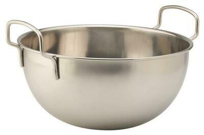 Mixing Bowl 25 cm 130225 Piazza