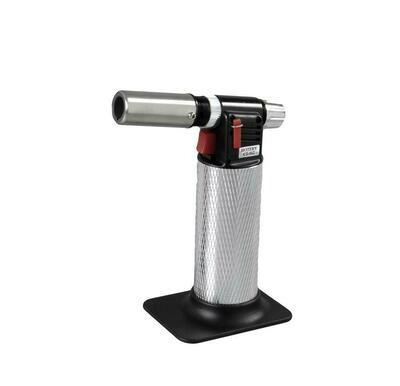 Torcia Caramellatore Professionale Cromo HT/911