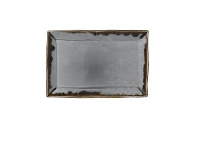 Vassoio rettangolare 28.5x18.7cm - Harvest Grey Dudson