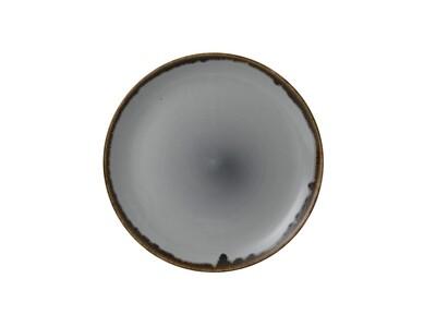 Piatto coupè 28.8 cm - Harvest Grey Dudson