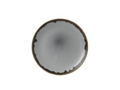 Piatto coupè 26 cm - Harvest Grey Dudson