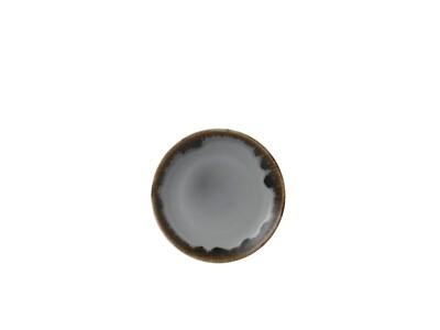 Piatto coupè 16.5 cm - Harvest Grey Dudson
