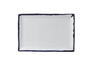 Vassoio rettangolare 34.5x23.3 cm - Harvest Ink Dudson