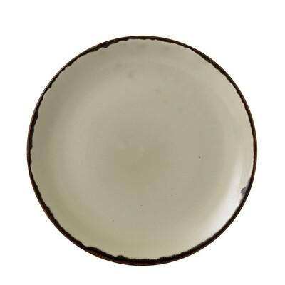 Piatto coupè 26 cm - Harvest Linen Dudson